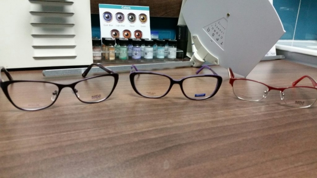 Modern Elegant Stylish spectacles frames  Wellness Day Mobile Clinic Optometry Eyes Affordable Cataract Optometrist Drivers Licence Certificate